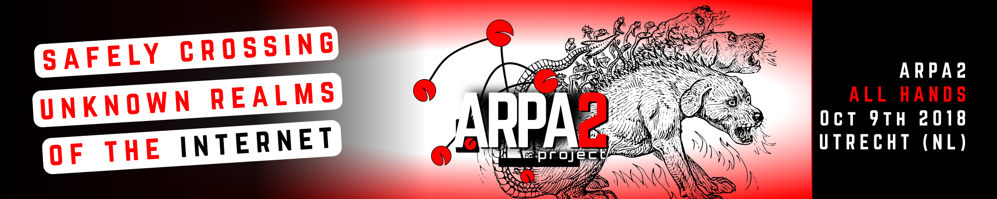 ARPA2 All Hands on October 9th 2018